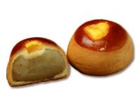 栗万頭-和菓子・洋菓子・パン 幸鹿堂-
